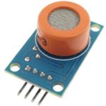 Alcohol Detection using Arduino